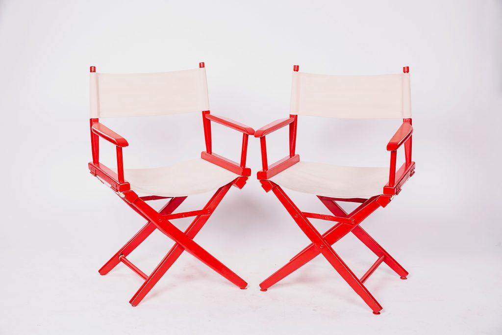 Studio Chairs